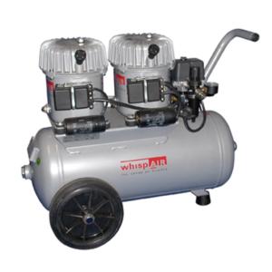 Compressor electrisch 150 liter