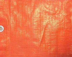 Cover - Dekkleden PE Oranje