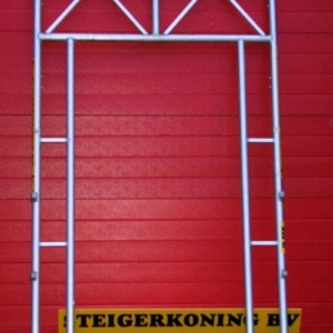GS Doorloopframe 160 cm