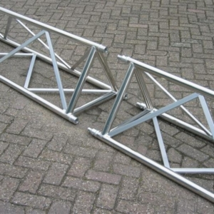 Modulaire Triangelbrug