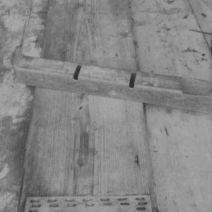 Plank verlenger