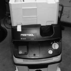 Schuurmachine Festool