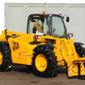 Verreiker JCB type 530 - 700
