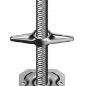 Voetspindel 50 cm